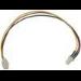 Microconnect Power 3pin - 3pin (0.2m) M / F