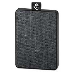 Seagate STJE1000400 external solid state drive 1000 GB Grey