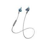 Jabra Sport Coach Special Edition mobile headset Binaural In-ear Blue, Grey Wireless