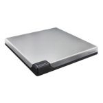 Pioneer BDR-XD07TS optical disc drive Silver Blu-Ray DVD Combo