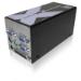 ADDER Link X2 MultiScreen. Dual Head PS/2 KVM & RS232 CATx Extender. 300 Mtr