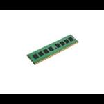 Kingston Technology KCP426NS6/8 memory module 8 GB DDR4 2666 MHz