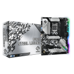 Asrock B460 Steel Legend Intel B460 LGA 1200 ATX