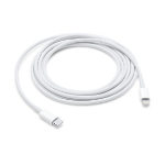 Apple MKQ42ZM 2 m Blanco