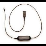 Jabra Siemens SL1 cord telephony cable