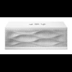 Jawbone Jambox 4 W Stereo portable speaker White