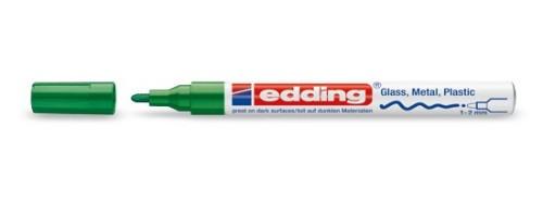 Edding 751 Green 10 pc(s)