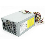 HP 345643-001 600W Grey power supply unit