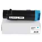 Click, Save & Print Compatible Xerox 106R03477 Cyan Toner Cartridge