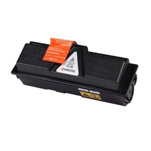 KYOCERA 1T02LY0NL0 (TK-160) Toner black, 2.5K pages