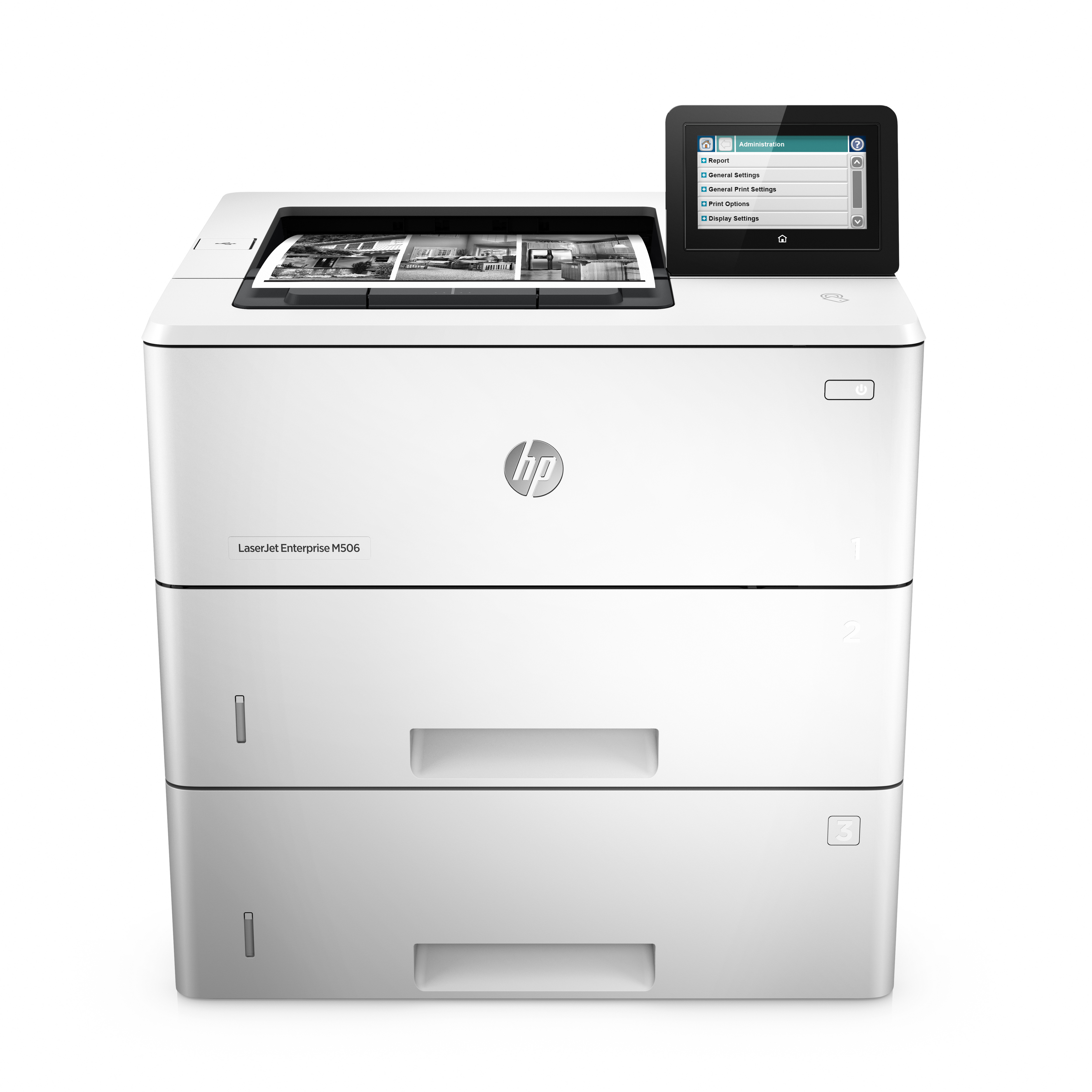 HP LaserJet Enterprise M506x