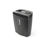 Digitus X10CD shredder with DVD shredder