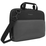 "Targus TED006GL notebook case 29.5 cm (11.6"") Briefcase/classic case Black, Grey"
