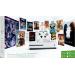 Microsoft Xbox One S Starter Bundle Blanco 1024 GB Wifi