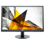 "AOC Essential-line E2260SDA LED display 55.9 cm (22"") WSXGA+ Flat Black"