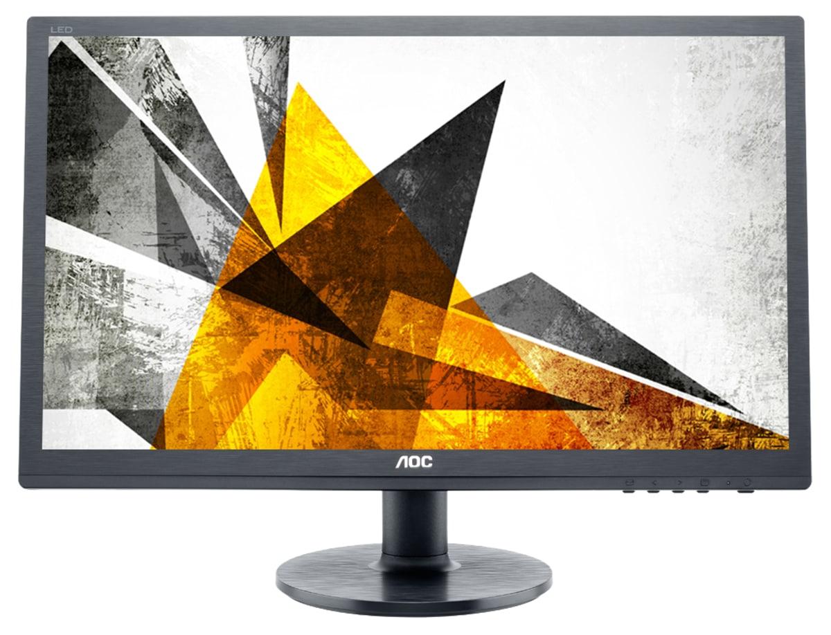 AOC E2260SDA LED display 55.9 cm (22