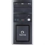 Wortmann AG TERRA Business 6000 Silent 3 GHz 8th gen Intel® Core™ i5 i5-8500 Black Mini Tower PC