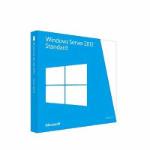 Hewlett Packard Enterprise Windows Server 2012 Standard ROK