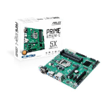 ASUS PRIME B250M-C LGA 1151 (Socket H4) Intel® B250 Micro ATX
