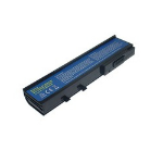 MicroBattery MBI51756 Lithium-Ion 4100mAh 11.1V rechargeable battery