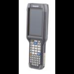 "Honeywell CK65 handheld mobile computer 10.2 cm (4"") 480 x 800 pixels Touchscreen 498 g Black"