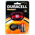 Duracell BIK-B03RDU bicycle light