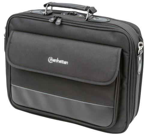 Manhattan Empire II Laptop Bag 15.6