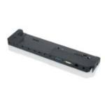 Fujitsu S26391-F2249-L300 notebook dock/port replicator Black