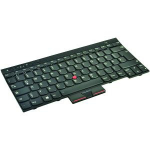 Lenovo 04W3112 notebook spare part Keyboard