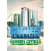 Nexway Cities: Skylines - Green Cities Linux/Mac/PC Español