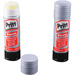 Pritt Power Stick Glue Extra Strong Solvent-free Washable 19.5g Ref 480656