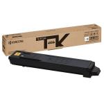 KYOCERA 1T02P30NL0 (TK-8115 K) Toner black, 12K pages