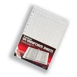 Twinlock Variform Sheets 4 Cash Cols V4 Pk75