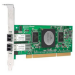 HP 4Gb 2-port PCI-X 2.0 Fibre Channel Host Bus Adapter