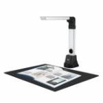 Adesso Cybertrack 810 document camera Black CMOS USB 2.0