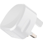 Microconnect PETRAVEL36 electrical power plug White