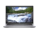 """DELL Latitude 5420 DDR4-SDRAM Notebook 35.6 cm (14"""") 1920 x 1080 pixels 11th gen Intel® Core™ i7 16 GB 512 GB SSD Wi-Fi 6 (802.11ax) Windows 10 Pro Grey"""