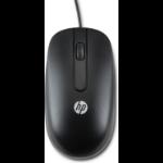 HP USB Optical Scroll (Bulk Pack 100) Mouse