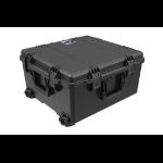 LaCie 5Big Pelican Case Suitcase Black