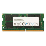 V7 V7213008GBS-SR geheugenmodule 8 GB DDR4 2666 MHz