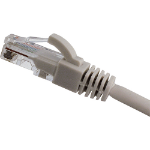 Cablenet L60 1020 2m Cat6 U/UTP (UTP) Grey networking cable