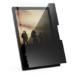 Urban Armor Gear 321070110101 protector de pantalla Tableta 1 pieza(s)