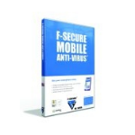 F-SECURE Mobile Security, 1 User, 1Year