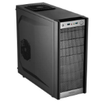 Antec One Midi-Tower Black computer case