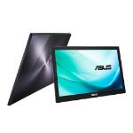 "ASUS MB169B+ 15.6"" Full HD LED Black, Silver computer monitor"