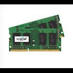 Crucial CT2KIT204864BF160B memory module 32 GB DDR3L 1600 MHz