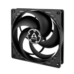 ARCTIC P14 Silent – Pressure-optimised Extra Quiet 140 mm Fan