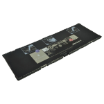 2-Power 7.4v, 2 cell, 32Wh Laptop Battery - replaces 451-BBIN