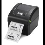 TSC DA210 label printer Direct thermal 203 x 203 DPI Wired