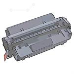 Delacamp C4096A-R compatible Toner black, 5K pages, 1,080gr (replaces HP 96A)